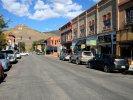 Historic district in Salida, CO