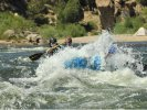 Rafting in Chaffee County Colorado