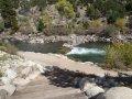 Arkansas River at the Buena Vista River Park